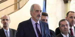 'Afrin ve Golan dahil tüm topraklarımızı kurtaracağız'
