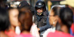 Venezuela'da ayaklanma: 68 ölü