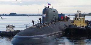 Rusya'dan askeri hamle