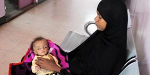 Yemen'de nüfusun yüzde 60'ı sağlık hizmeti alamıyor