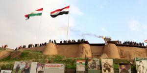 Erbil ve Bağdat tartışmalı bölgeleri görüşüyor