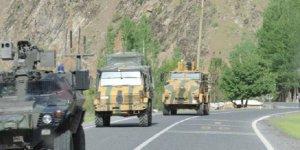 Siirt'te çatışma: 6 korucu hayatını kaybetti