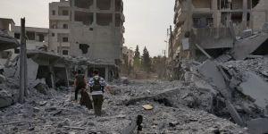 Fransa: Suriye'nin kuzeyinde yeni operasyon planlamıyoruz