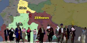 Suphi: Afrin'e dönmek için görüşmeler yapıyoruz
