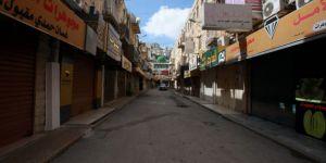 Filistin'de ulusal yas ve genel grev
