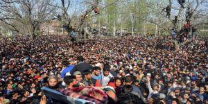 Cammu Keşmir'de çatışmalar: 20 ölü, 70 yaralı