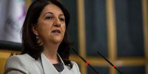 HDP'den BM'ye Afrin çağrısı
