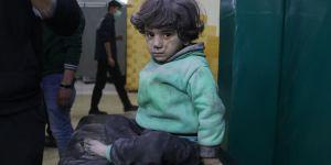 HRW: Kimyasal silah saldırısının çoğundan rejim sorumlu