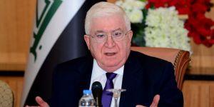 Fuad Masum: Erbil ile Bağdat arasındaki ilişkiler normale dönüyor