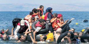 Europol: 65 bin insan kaçakçısının peşindeyiz