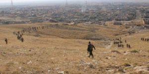 Bağdat'tan Ankara'ya: PKK çekildi, operasyona gerek yok