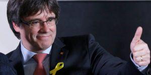 Puigdemont serbest bırakıldı
