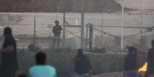 BM'den İsrail'e 'aşırı güç' tepkisi