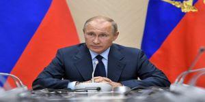 Putin, 11 generali görevden aldı!