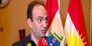 HDP heyeti Erbil'de: Kürtler arası birlik konularını görüşeceğiz