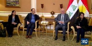 KDP:Barzani, Türkiye ile HDP arasında arabuluculuk yapmaya hazır