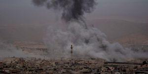 Duma'da en az 40 kişi öldü