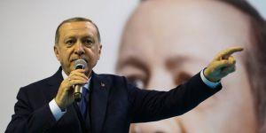 Erdoğan'dan Macron'a: O aklı sen kendine sakla