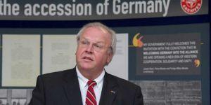 Almanya'dan Türkiye'ye 'Silah Ambargosu' Açıklaması