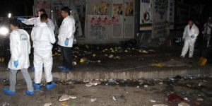 Diyarbakır'daki HDP saldırısının sanığı: Saldırıyı FETÖ yaptı