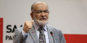 Karamollaoğlu: 6 milyon asgari ücretliyle ittifak yapacağız