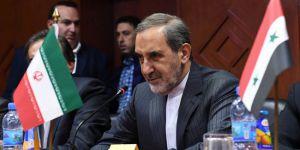 İran: ABD'nin olası saldırısında Şam'ın yanındayız