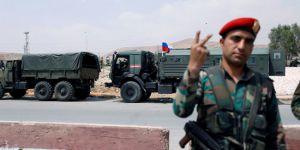 Rusya: Suriye'ye yönelik tehditler BM Tüzüğü'nü ihlal ediyor