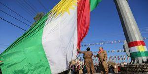 Irak seçiminde Kürdistan bayrağına yasak