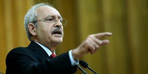 Kılıçdaroğlu'ndan iktidara fezleke tepkisi