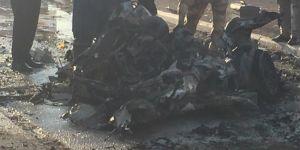 Kerkük'te patlama: Ölü ve yaralılar var