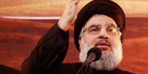 Nasrallah: Batı'nın Suriye saldırısı başarısız oldu