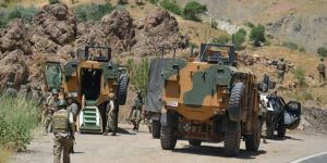 Şırnak'ta çatışma: 3 asker hayatını kaybetti