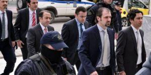 Yunanistan Adalet Bakanı: 8 Türk firari asker serbest kalacak