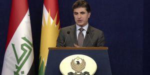 Barzani: Ankara'dan daha ileri adımlar bekliyoruz