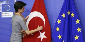 Avrupa Komisyonu raporu: OHAL gecikmesizin kaldırılsın