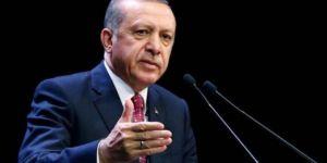 Erdoğan'dan seçim uyarısı