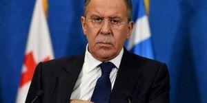 Lavrov'dan: ABD, Türkiye'ye şantaj yapıyor