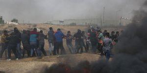 Hamas:Direnişe Yapılan Darbeler Başarısız