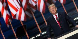 Trump'ın seçim kampanyasına dava açıldı