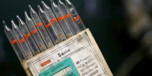 Belçika'dan Suriye'ye yasaklı kimyasal madde ihracı iddiası