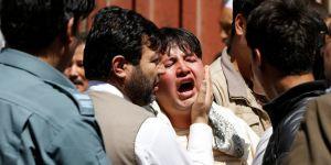 Kabil'de intihar saldırısı: En az 31 ölü, 54 yaralı