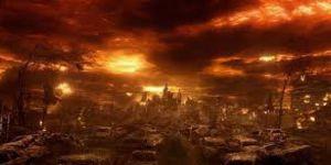 Kıyamet Depremleri / Maarif