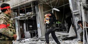 SOHR: ÖSO, Kürtlerin evlerini yağmalamaya devam ediyor