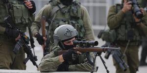 İsrail'den Kudüs'teki gösterilere müdahale
