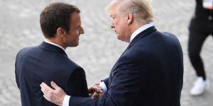 Fransa dixwaze DYE-yê li Sûrîyeyê bihêle