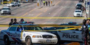 Araç yayaların arasına girdi: 9 ölü