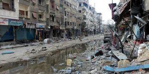 BM: 7 yıldır süren savaş artık bıktırdı