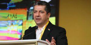 Mesrur Barzani: Kazanımlarımıza sahip çıkın