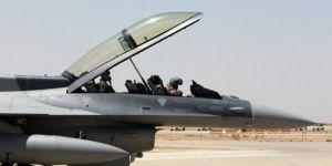 ABD'den itiraf: Irak ve Suriye'de 883 sivil öldürdük