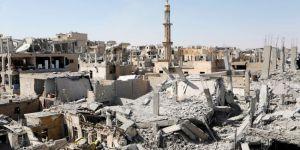 Îddiaya wek dê Reqqa were dayîn hêzên ji alî Siûdîyê ve destekkirî